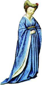 blue-houp-lady