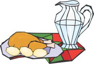 feast-food-motif