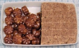 2/22/21 - Maple Candies and Marzipan